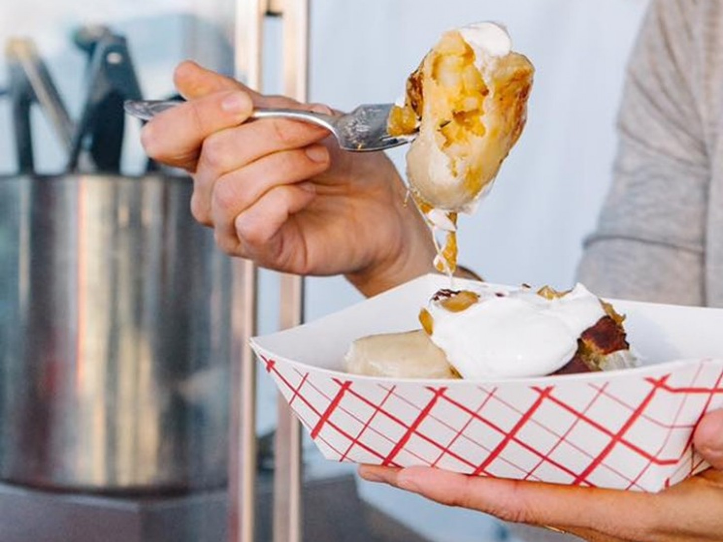 Baba & Pop's Adds Pierogies to Growing Aurora Food Scene